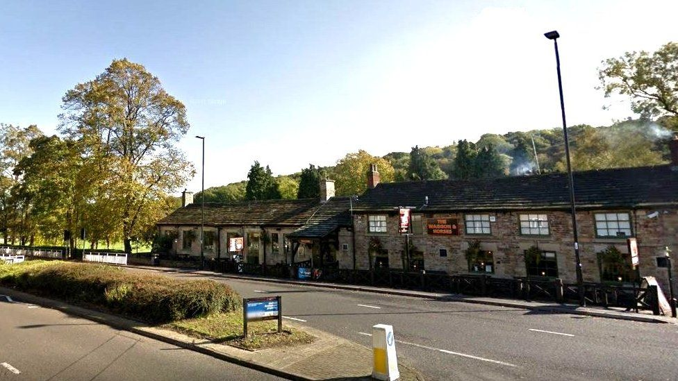 The Waggon and Horses pub