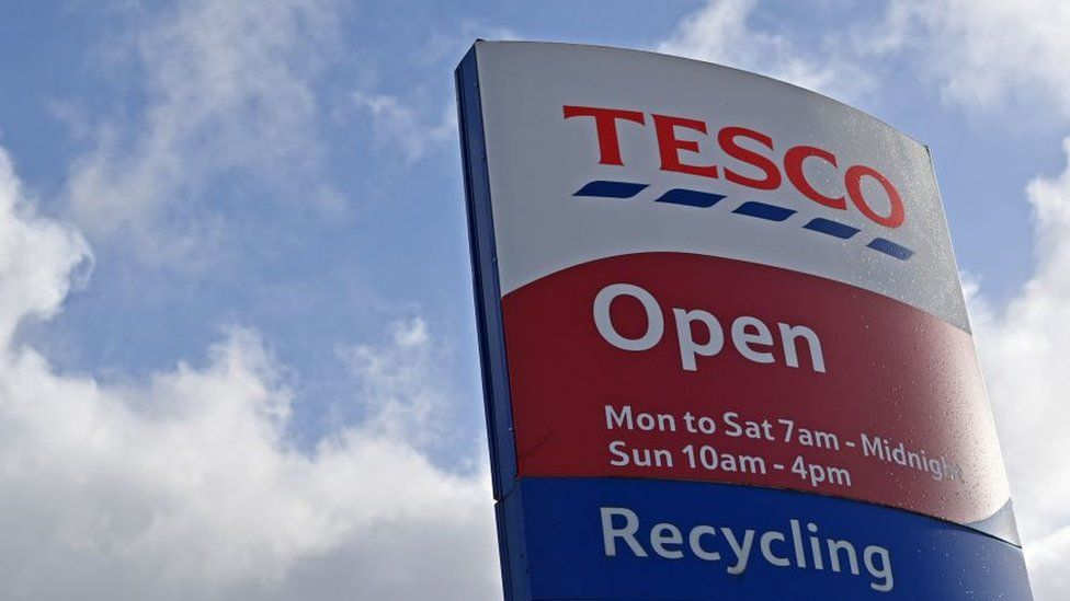 Tesco fined £7.56m for selling out-of-date food in Birmingham thumbnail