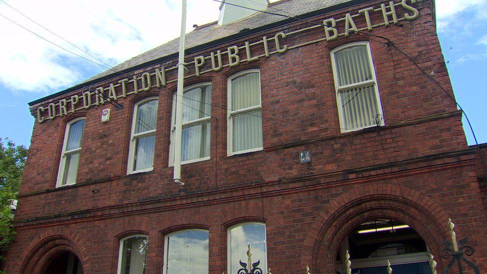 Templemore Public Baths