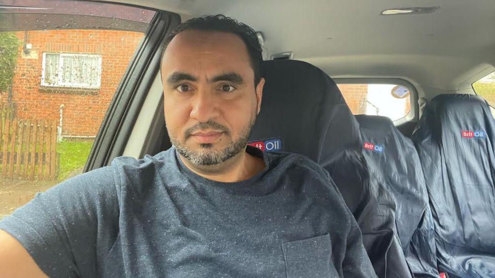 Abduzak Hadi