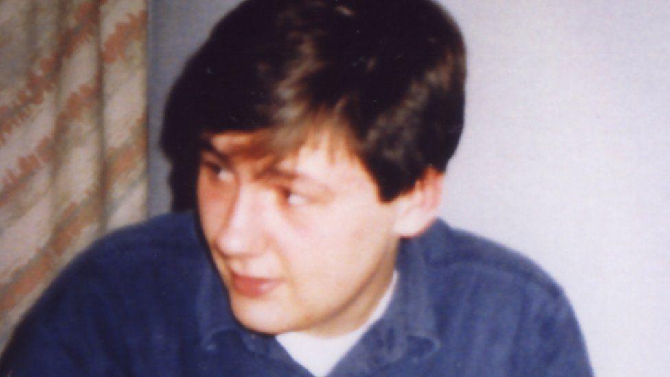Christopher Devonside