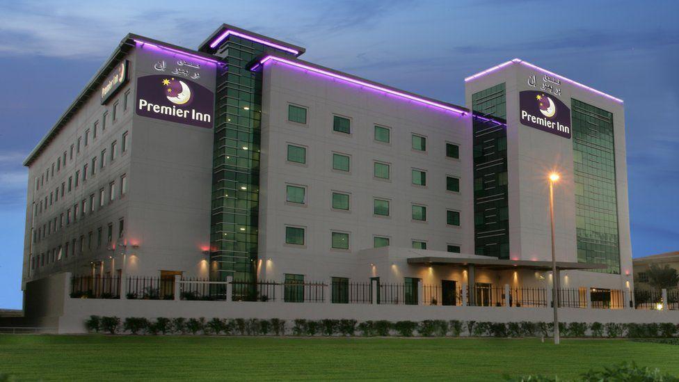 Premier Inn Dubai