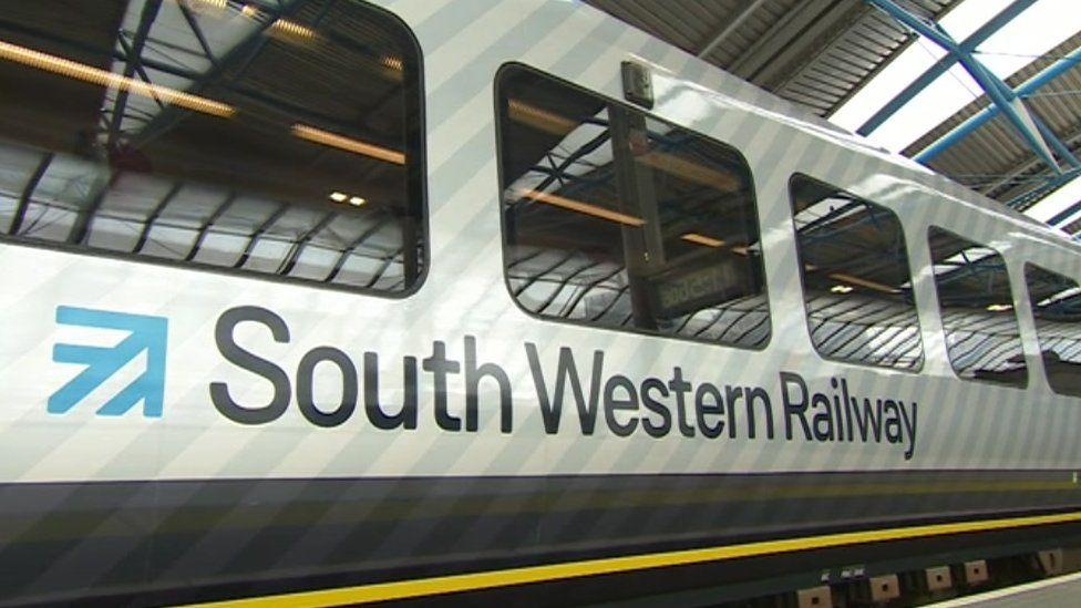 South Western Rail