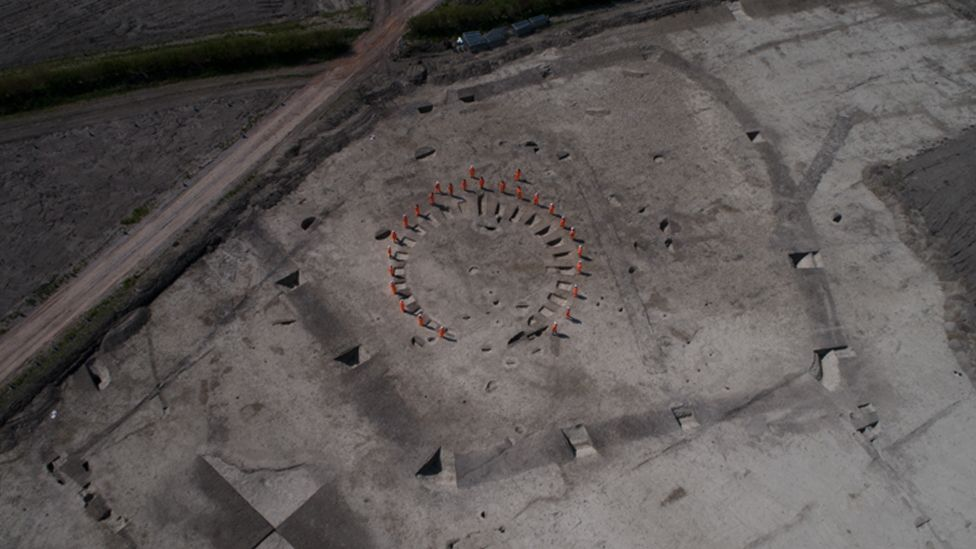 Wellbeck Farm archaeology