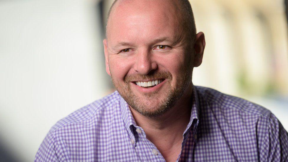 Duncan Logan