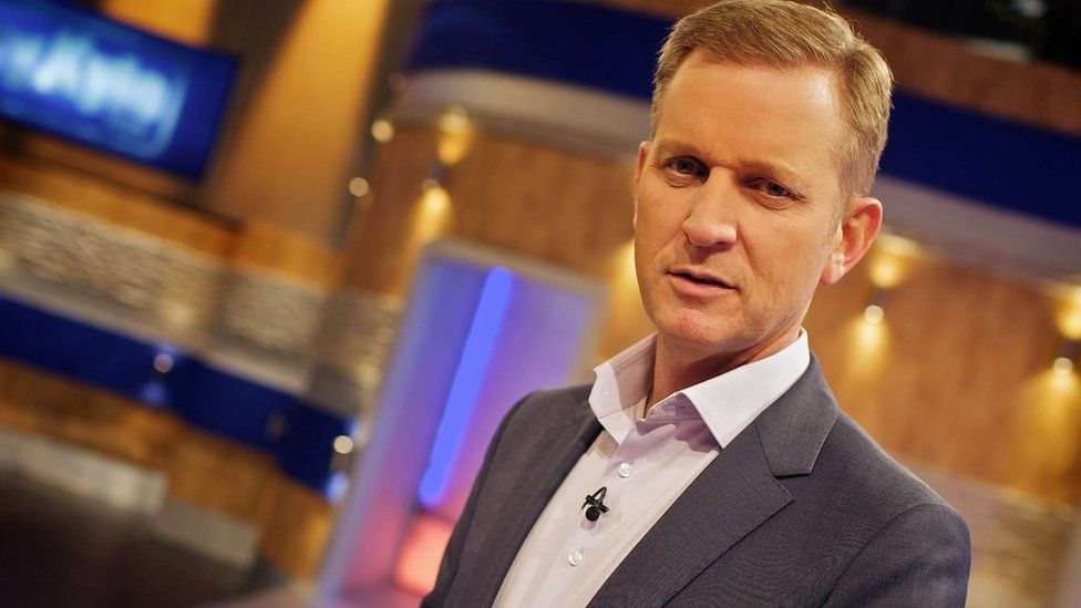 The Jeremy Kyle show has been part of ITV's daytime schedule since it started in 2005