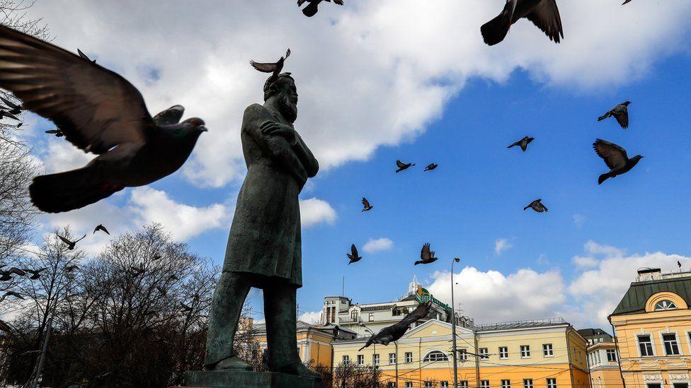 """Урбанист """"Стрелки"""": развитию центра Москвы мешают пенсионеры. Так ли это?"""