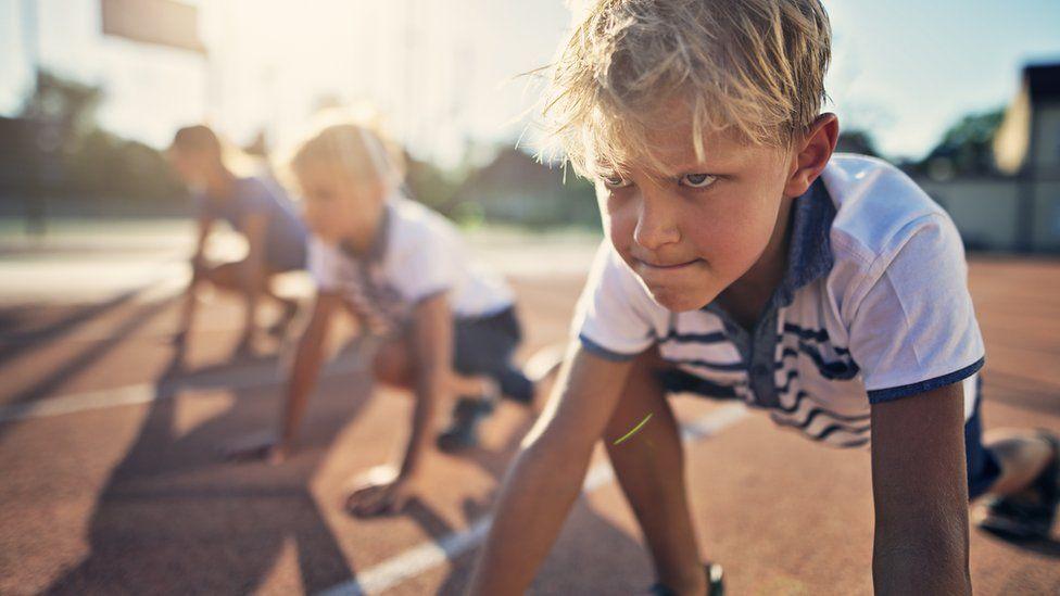 Cómo es la herramienta que te ayuda a escoger el mejor deporte para ti y para tu hijo