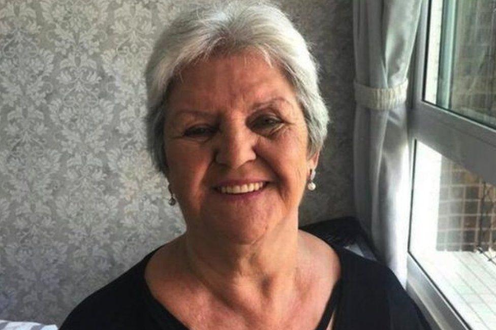 Irene Castilho