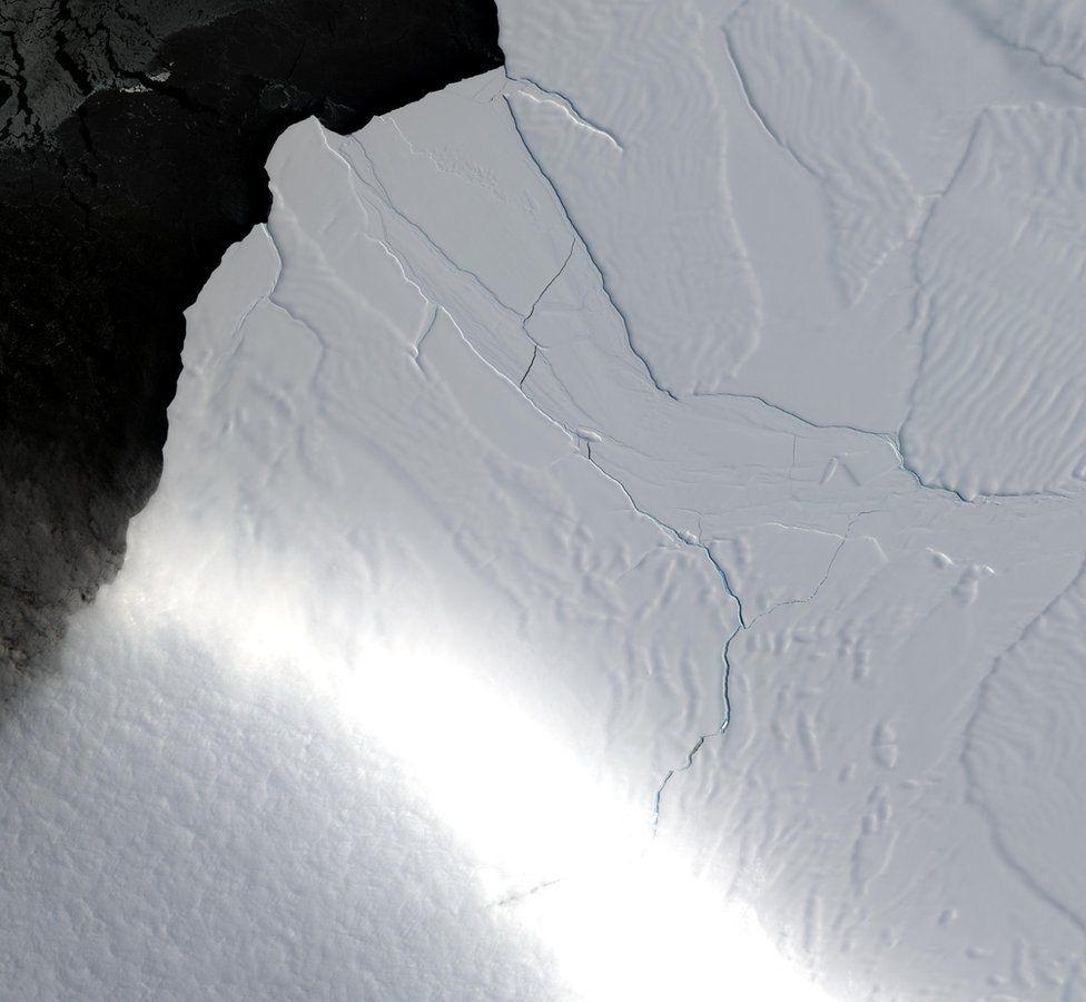 Sentinel-2 image