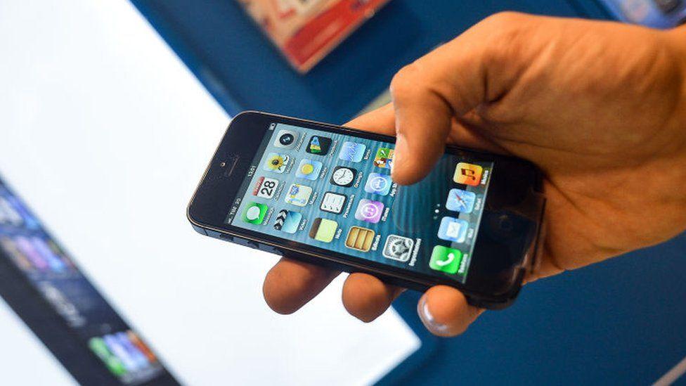 2012 iphone
