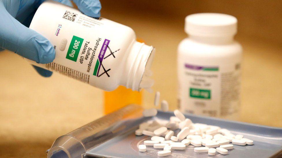 Cloroquina contra coronavírus: por que OMS decidiu interromper testes com remédio em pacientes com covid-19