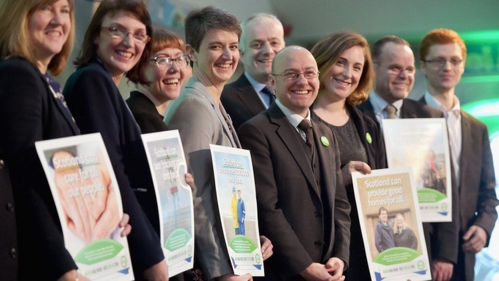 Scottish Greens