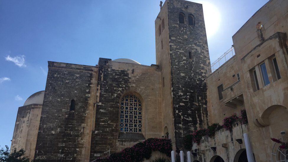 St Andrews Church ext