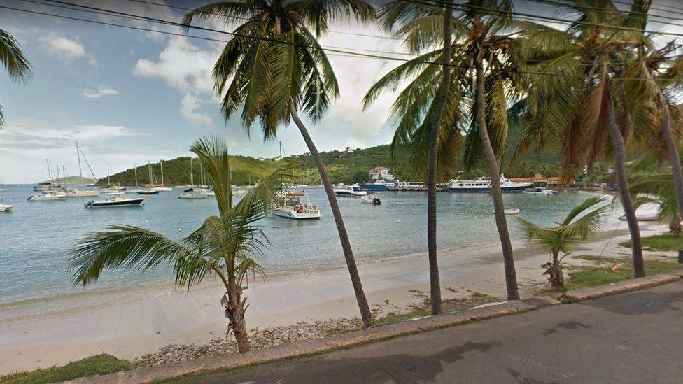 Cruz Bay, St John