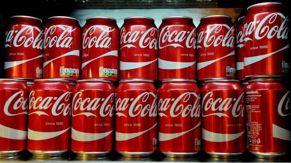 Sugar tax: What is the UK's most sugary drink? - BBC News