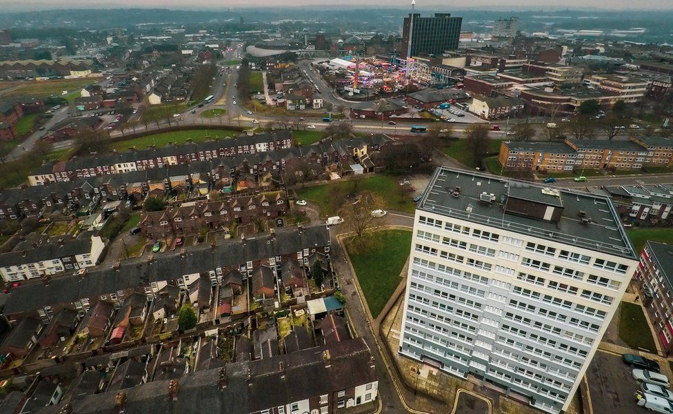 We are Stoke-on-Trent: The Stokies who made their mark