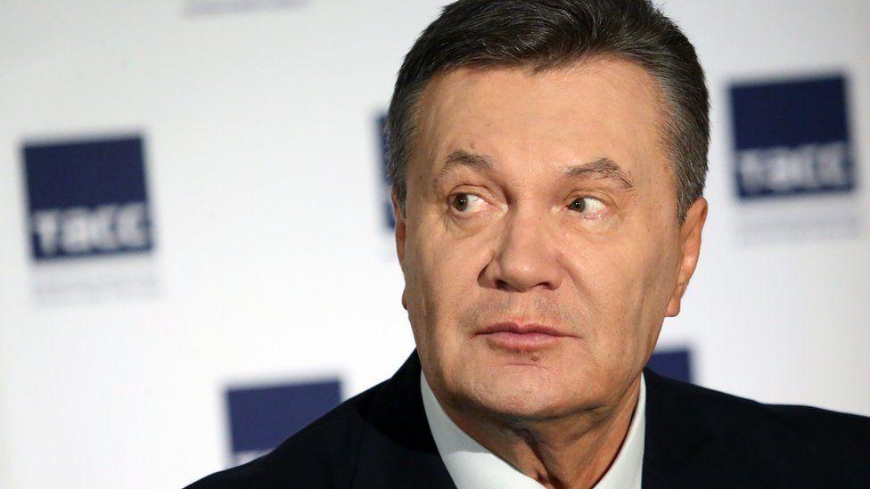 Телохранитель рассказал суду в Киеве, как Янукович бежал в Россию