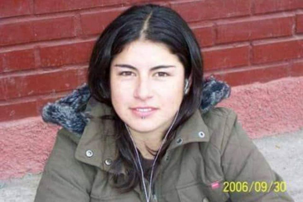 María Pía Castro