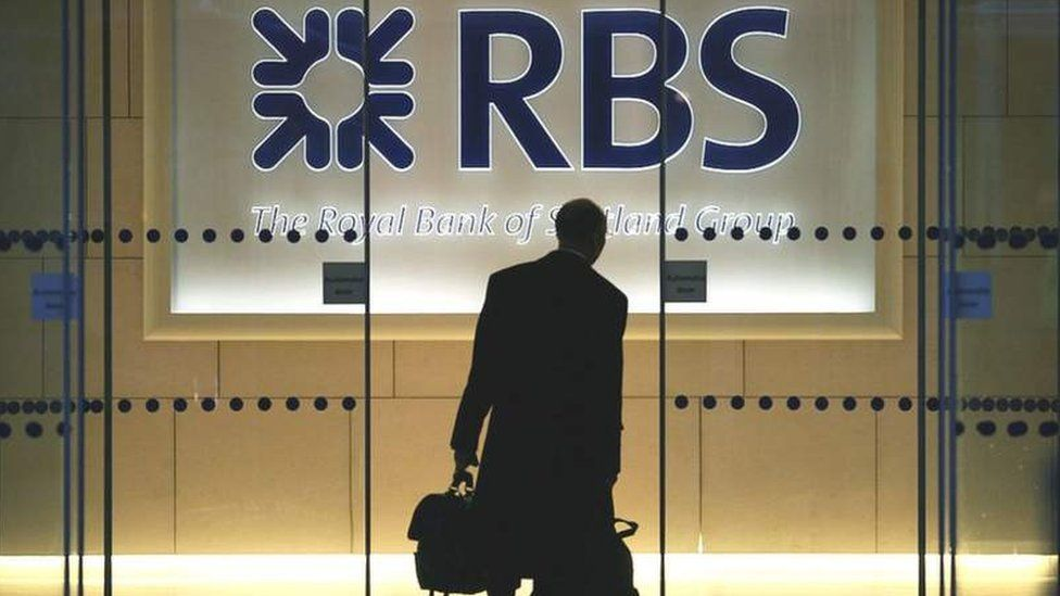 RBS 'set to appoint Rose as next boss' - BBC News