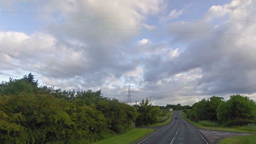 Durham Lane in Eaglescliffe