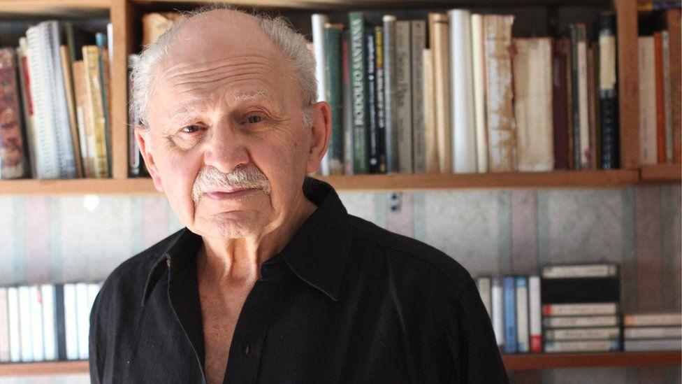 Ricardo Halac