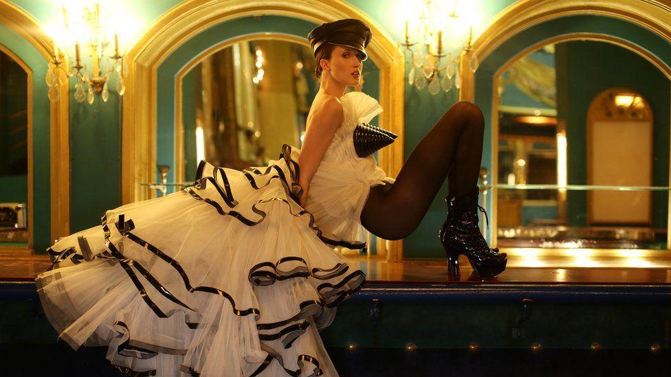 Jean Paul Gaultier's Fashion Freak Show