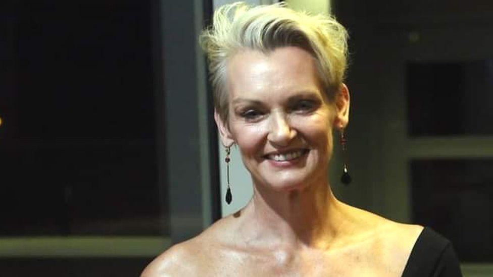 Iona Lloyd-Roberts