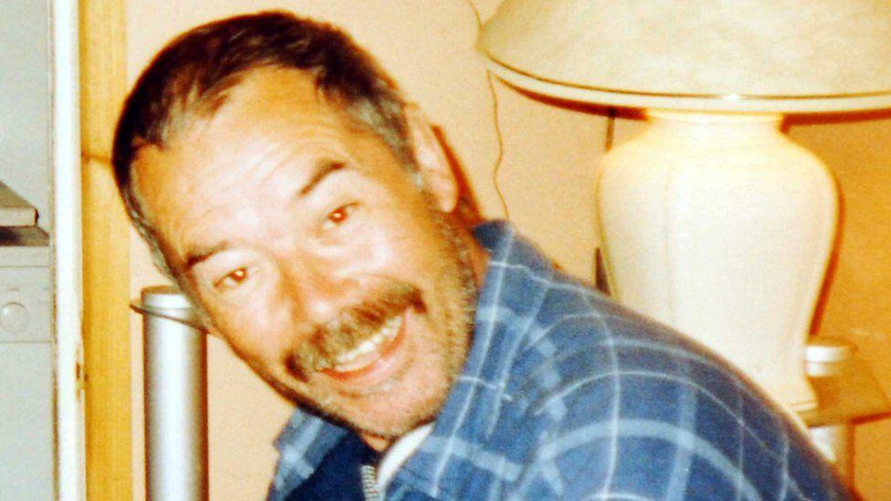 John Humble, also known as John Samuel Anderson