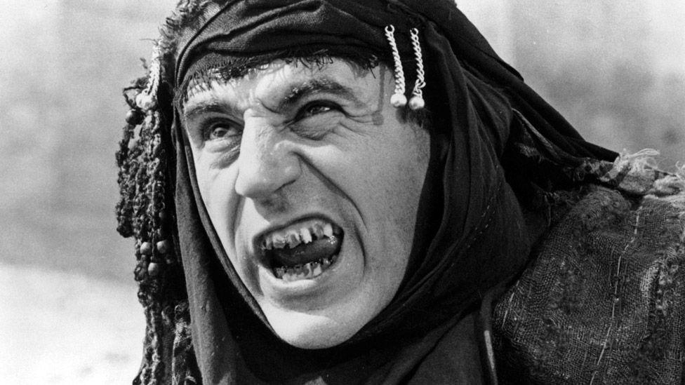 Terry Jones in Monty Python's Life of Brian