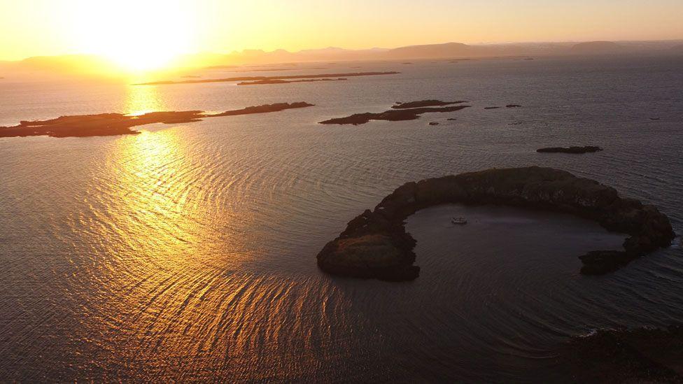 Icelandic islands