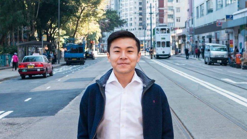 Jordan Pang