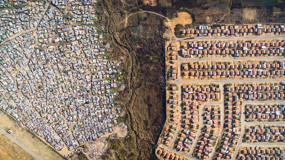 Tembisa, Johannesburg.