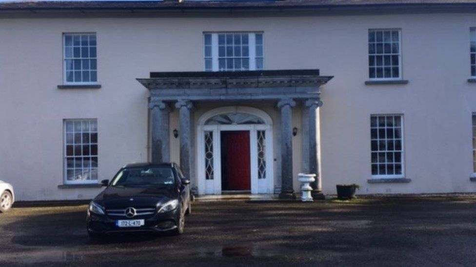 Whitechurch House, Waterford