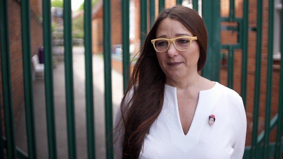 Sarah Hewitt-Clarkson