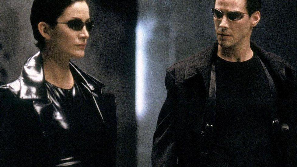 Por que o filme 'Matrix' envelheceu mal?