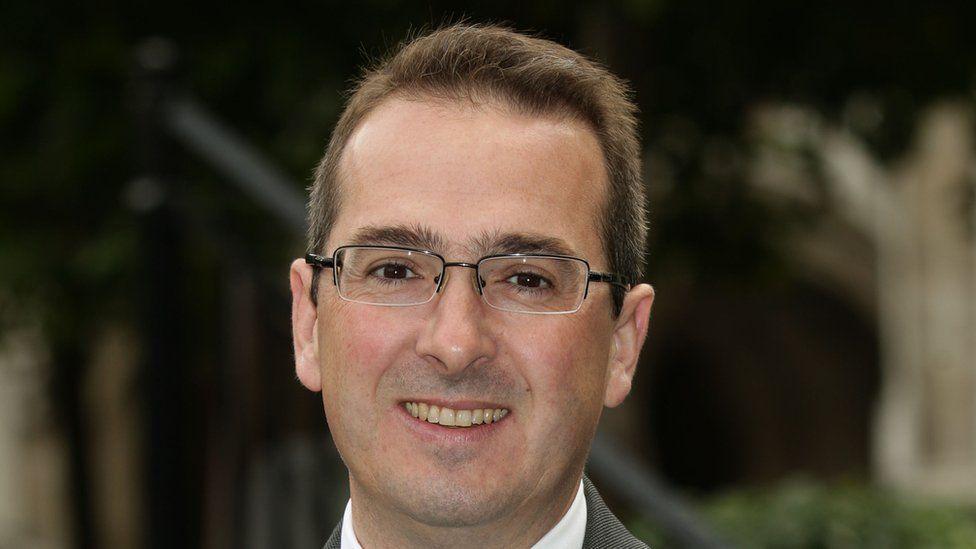 Owen Smith MP
