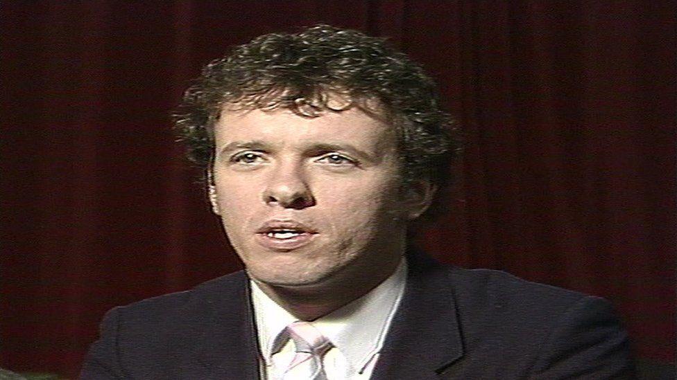 Noel Thompson, 1983