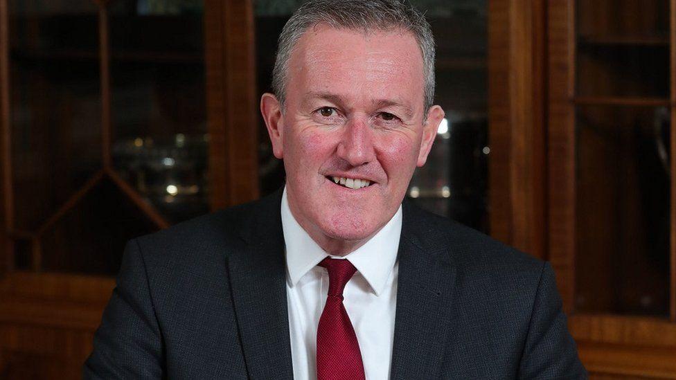Conor Murphy