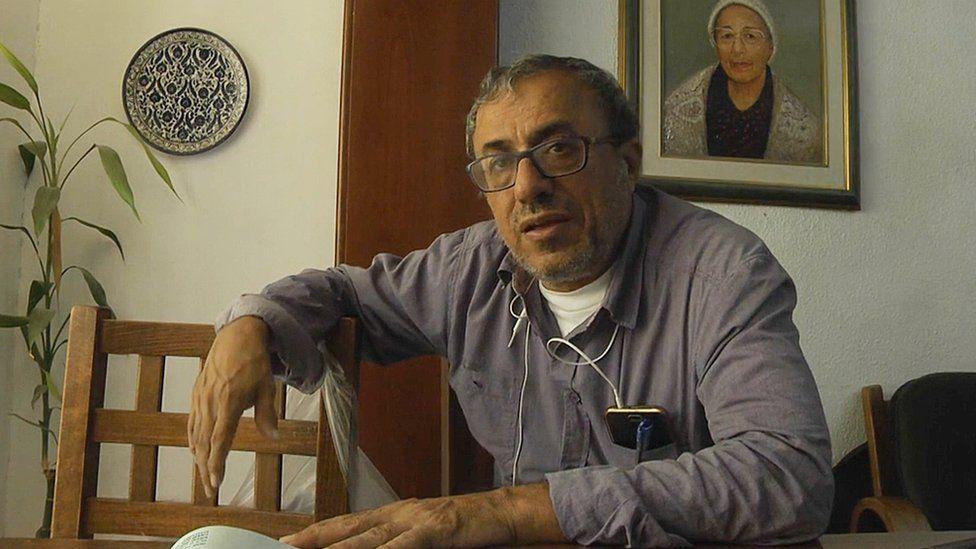 Yitzhak Gispan