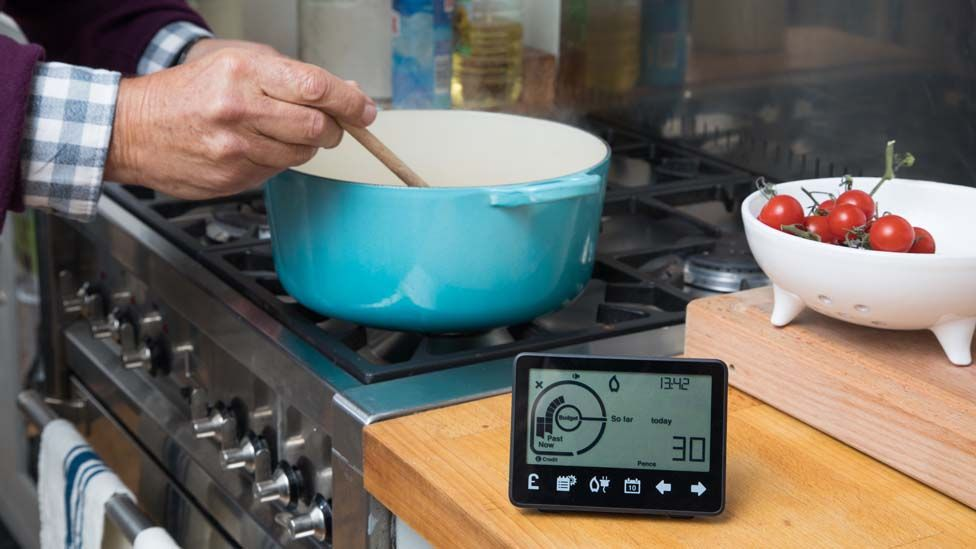 Smart meters: What is going on?