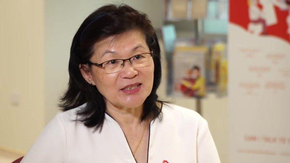 Dr Leo Yee Sin