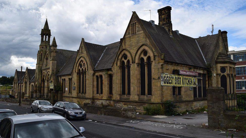 Feversham Street First School, Bradford, West Yorkshire
