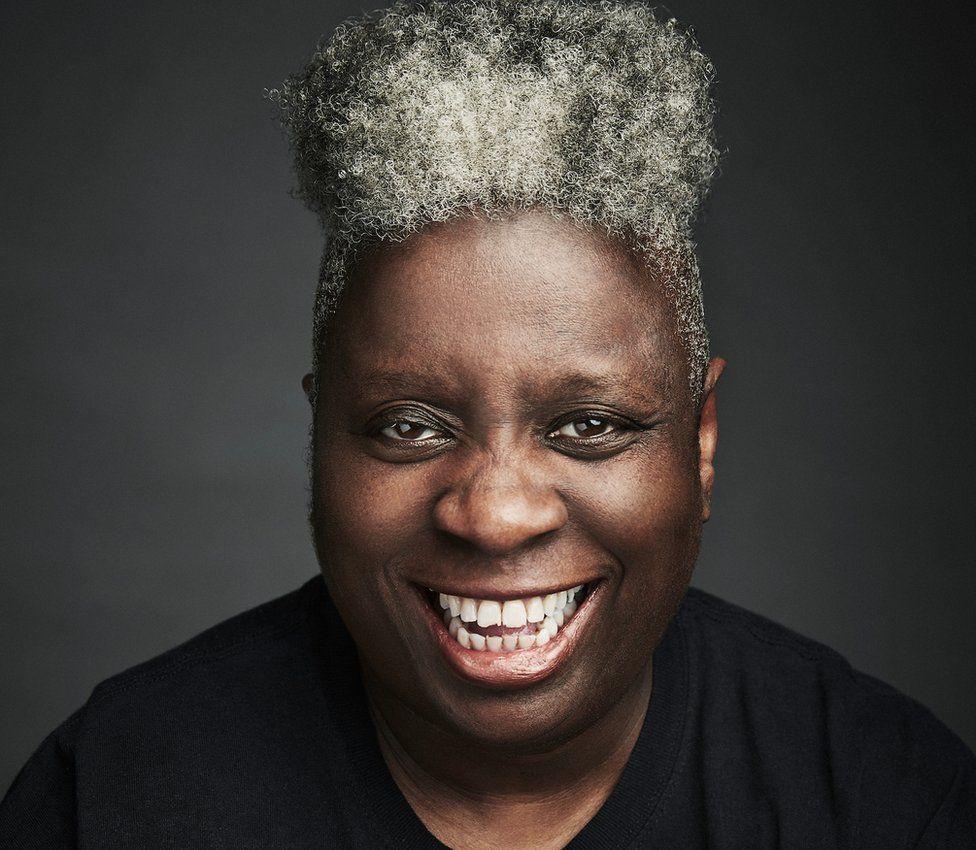 Director Dawn Walton