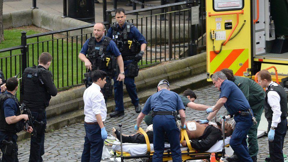 O perfil do 'terrorista doméstico', o maior temor das autoridades britânicas