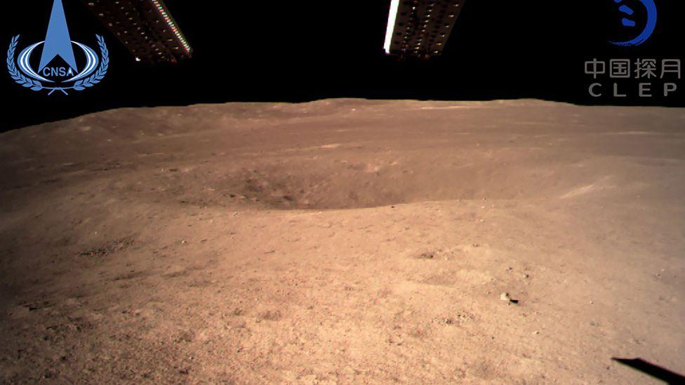 La cara oculta de la Luna: cuatro metas científicas de Chang'e 4, la histórica misión de China al lado oscuro de nuestro satélite