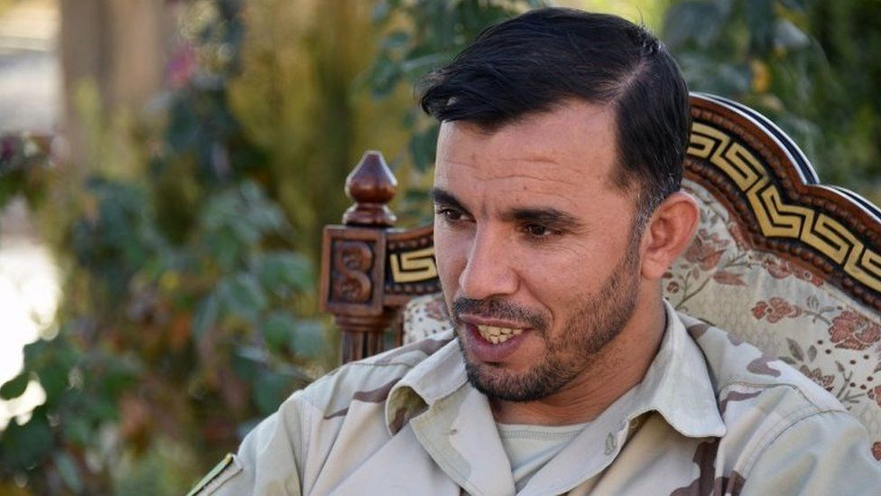 Afghanistan delays Kandahar vote after Gen Raziq killed