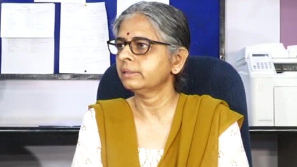Dr Vandana Desai
