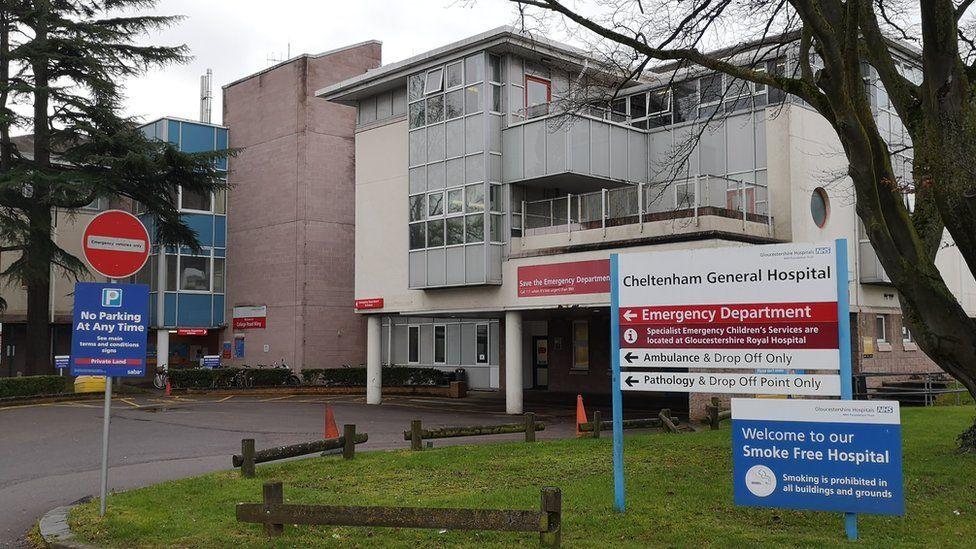 Cheltenham A&E
