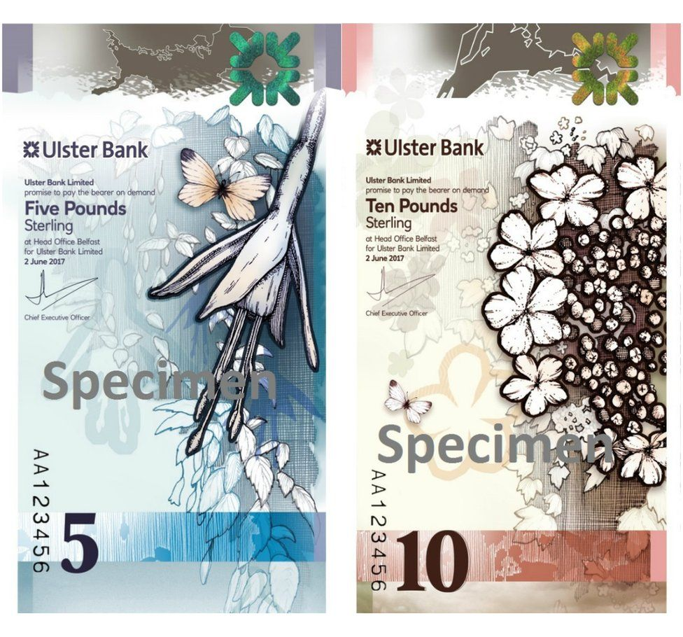 New face of the Bank of England's £50 note is revealed as